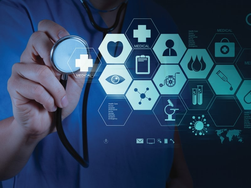 Technology Enables Healthcare Transformation
